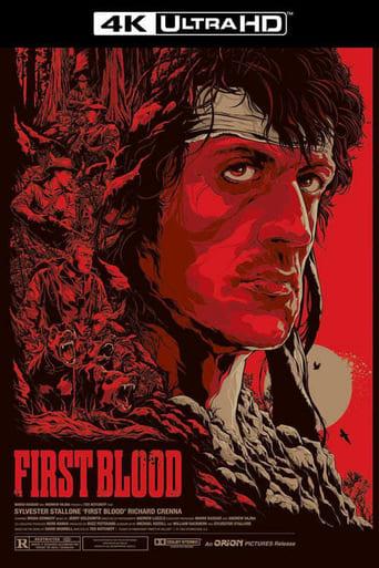 Film Rambo: První krev - 4K [HDR]