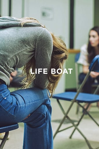 Poster of Life Boat