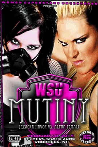 Poster of WSU Mutiny