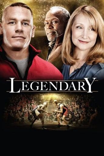 Poster of Legendary
