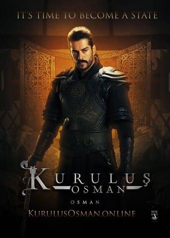 Poster of Kuruluş Osman