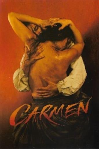 Watch Carmen 2007 full online free
