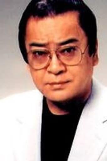 Image of Shingo Yamashiro