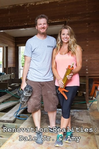 Poster of Renovation Realities: Dale Jr. & Amy