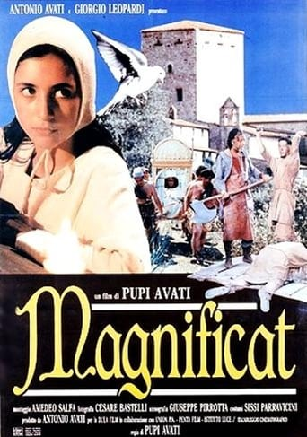Poster of Magnificat