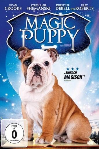 Watch Magic Puppy Free Movie Online