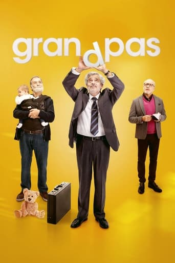 Poster of Grandfathers