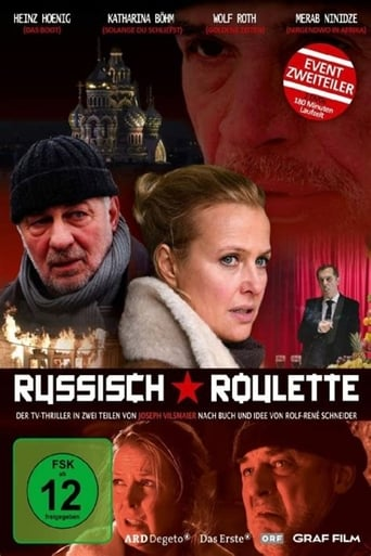 Poster of Russisch Roulette