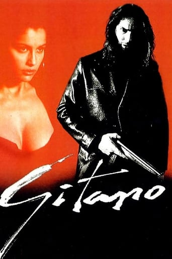 Poster of Gipsy