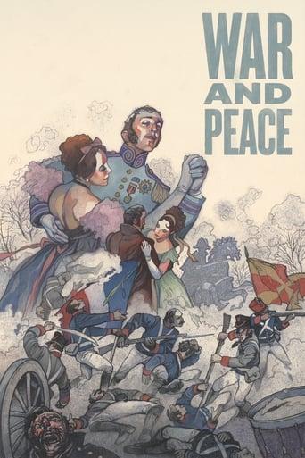 Watch War and Peace Online Free Putlockers