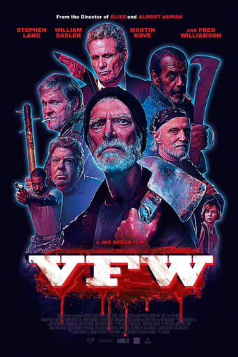 Imagem VFW (2020)