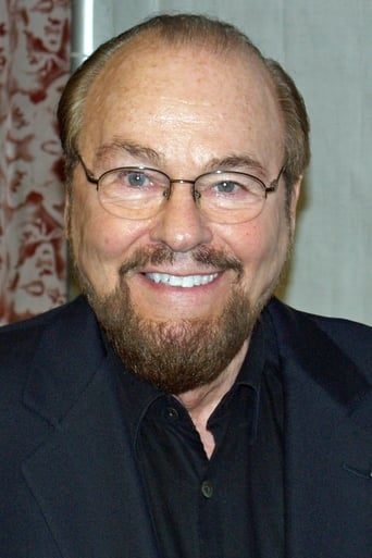 Image of James Lipton