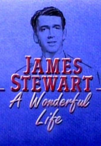 Poster of James Stewart: A Wonderful Life