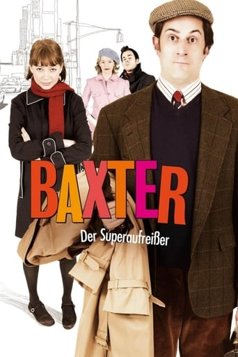 Poster of The Baxter