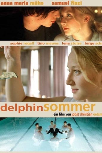 Delphinsommer - 2004 / ab 0 Jahre