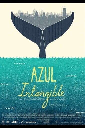 Azul Intangible