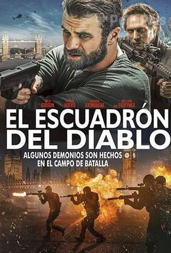 Poster of El Escuadrón del Diablo
