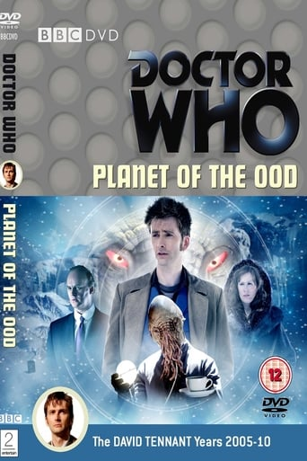 Poster of Doctor Who: Planet of the Ood fragman