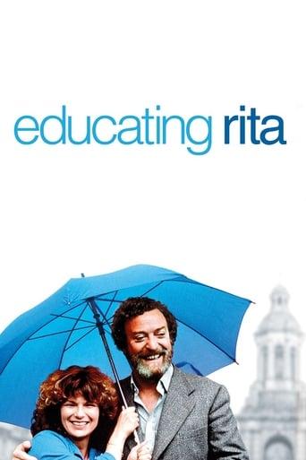 Poster of L'Education de Rita