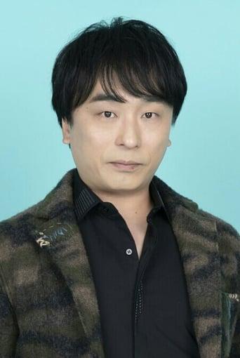 Image of Tomokazu Seki