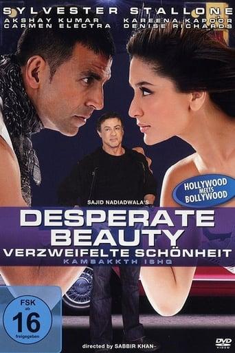 Desperate Beauty - Verzweifelte Schönheit