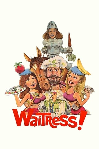 Poster of Waitress!
