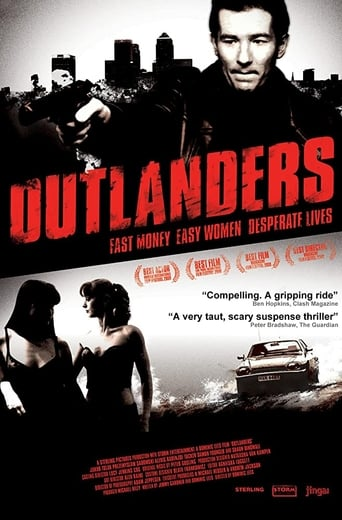 Poster of Outlanders