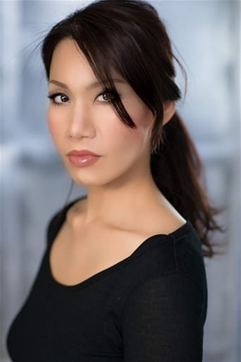 Image of Jennifer Choe