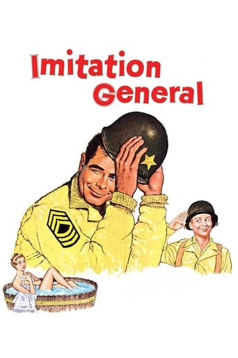 Poster of Imitation General
