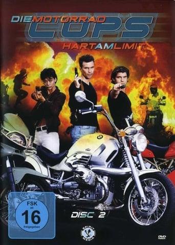 Poster of Die Motorrad-Cops: Hart am Limit