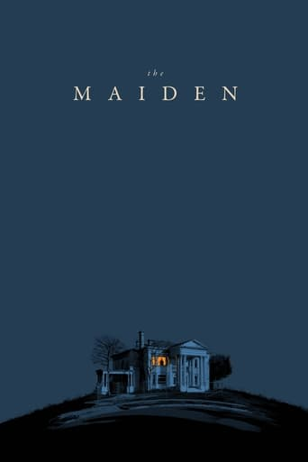 Poster of The Maiden
