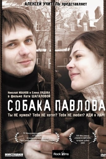 Poster of Собака Павлова