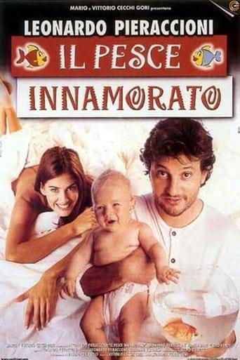 Poster of Il pesce innamorato