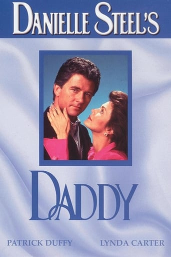 Poster of Daddy