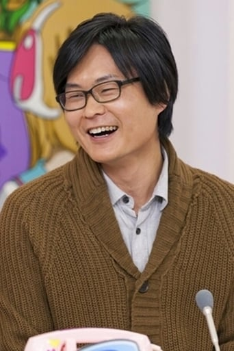Image of Susumu Chiba