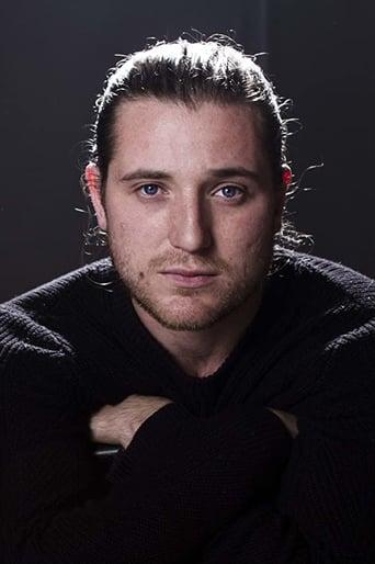 Image of Trevor Morgan