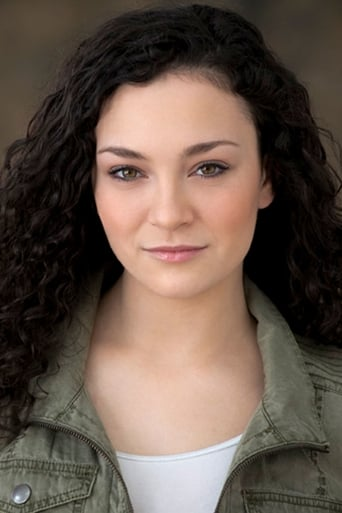 Image of Rachel Stamberg