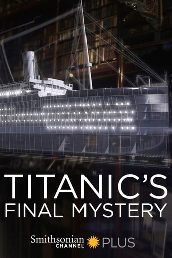Titanic's Final Mystery (2012)