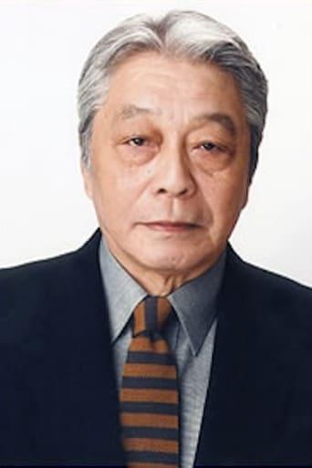 Image of Nobuyuki Katsube