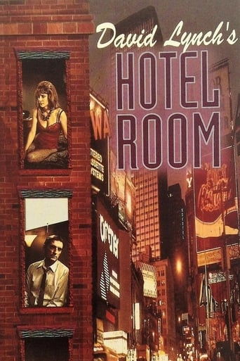 Poster of Hotel Room