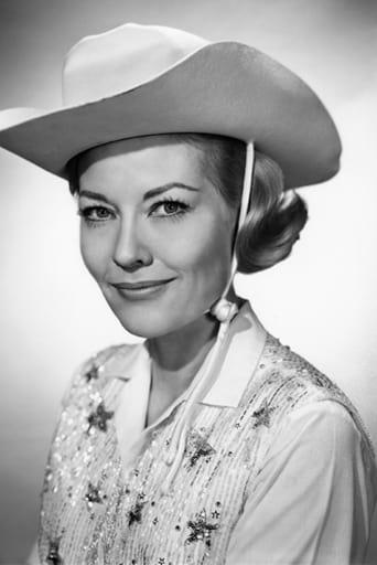 Image of Patti Page