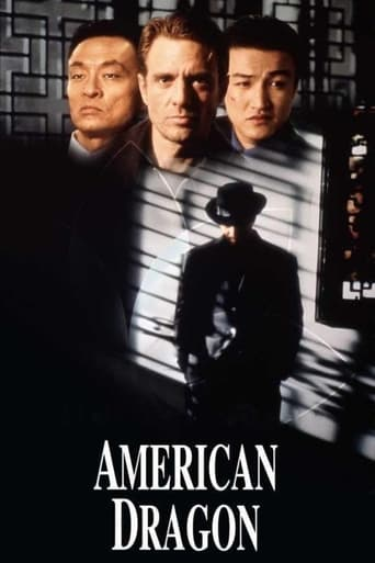 Poster of American Dragons
