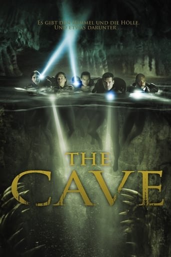 The Cave - Action / 2006 / ab 12 Jahre