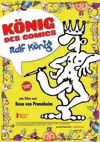 Ralf König, roi de la BD gay