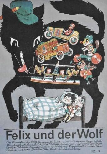 Poster of Felix und der Wolf