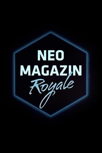 Capitulos de: Neo Magazin Royale