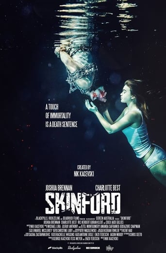 Poster of Skinford fragman