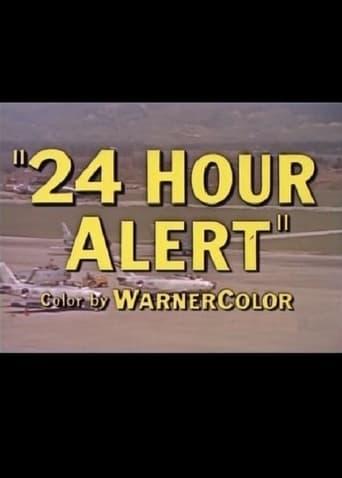 Poster of 24 Hour Alert