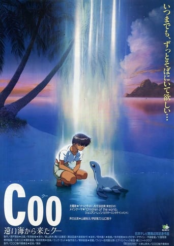 Poster of Coo of The Far Seas