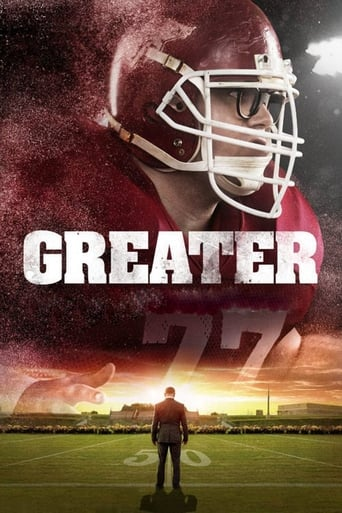 Poster of Greater
